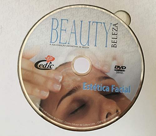 DVD Beauty Beleza - Estética Facial
