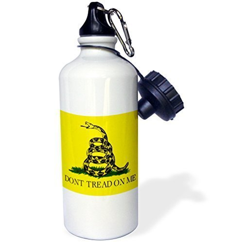 dont tread on me bottle opener - 9