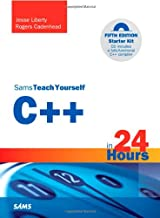 Sams Teach Yourself C++ in 24 Hours (5th Edition)