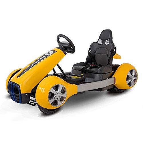 Tagke Kart torcedura de control remoto de los niños coche eléctrico Ride...