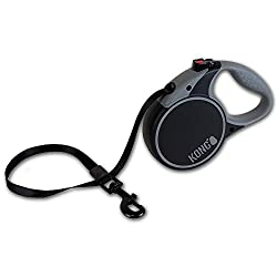 Kong Terrain Retractable Leash