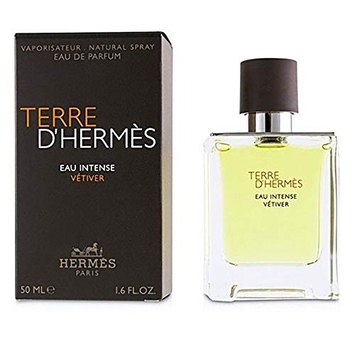 Hermes Terre d'Hermès Eau intense Vetiver 50ml