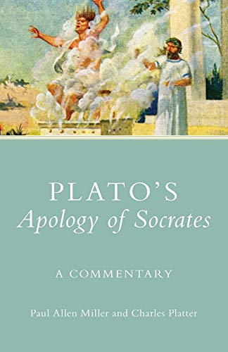 Plato's Apology of Socrates: A Commentary (Volume 36)...