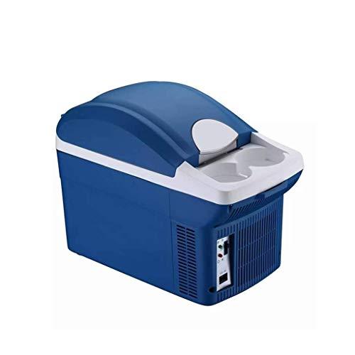 ZJHDX Mini-koelkast voor slaapzalen, kantoren, huizen en auto's