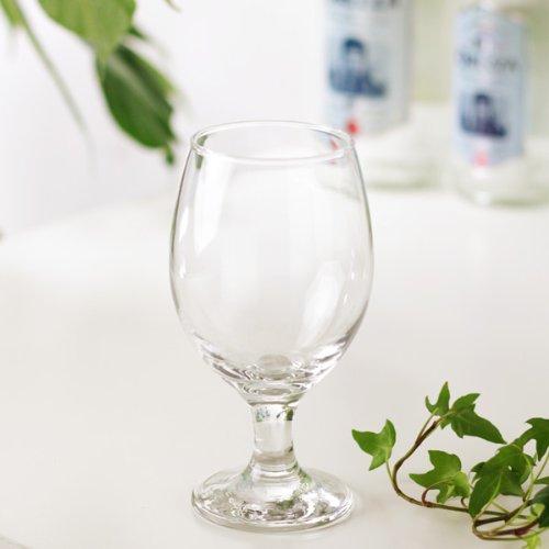 Juego de vasos para cerveza de cristal – 6 unidades – Marca: Uniglass