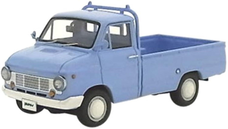 promociones de descuento Temporizador viejo Datsun 1 43 camionetas cabina cabina cabina azul  costo real