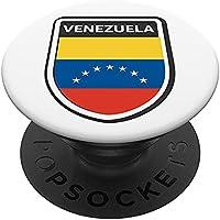 Bandera Venezuela PopSockets PopGrip Intercambiable