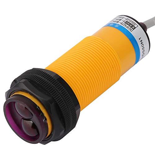 Fotoeléctrico Proximidad Cambiar, ±10% Detección Distancia 70 cm±10% DC12-24v Proximidad Sensor Abdominales