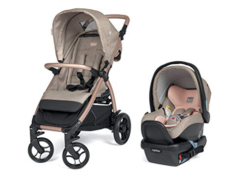 Peg Perego Booklet 50 Travel System, Mon Amour
