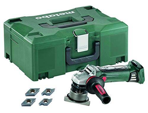 Lowest Prices! Metabo - 18V 1/8 Chamfer/Radius Tool Bare (601754840 Bare), Beveling Tools