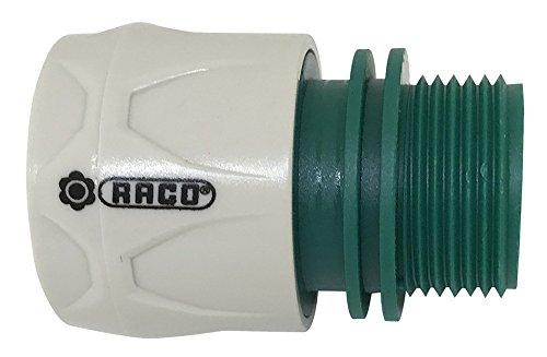 RACO Expert 20048 Raccords arrosage ABS Vrac, Neutre, 3,5x3,5x5,5 cm