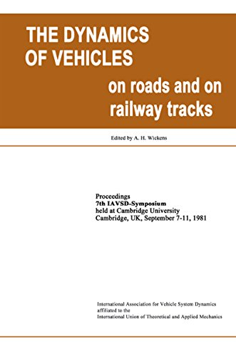 The Dynamics of Vehicles on Roads (English Edition)