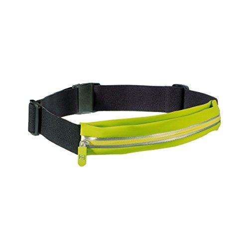 Go Travel - Sacoche ceinture stretch (620) taille 4.5 cm