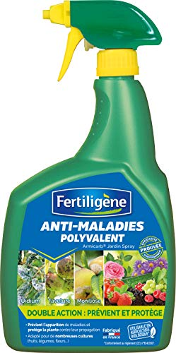 Fertiligène Anti Maladies Polyvalent Prêt à l'emploi 750 ML