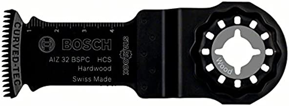 Bosch Professional 2608662360 Hoja de Sierra de Inmersi/ón