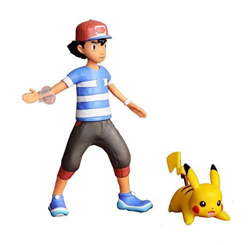 Bandai Pokémon 81213 - Figura de función, 12 cm