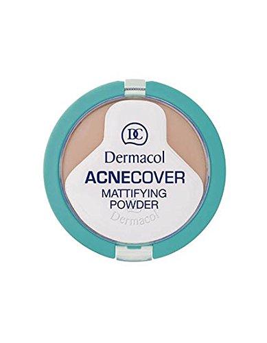 Dermacol Acnecover, Base de maquillaje - 1 unidad