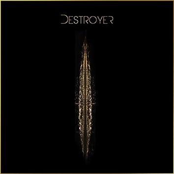 Crusader/Destroyer EP