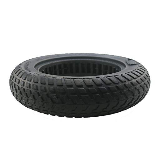 MLXG - Neumáticos de patinete eléctrico Mijia M365 de 10 pulgadas, neumáticos sólidos hinchables de 10 x 2/10 x 2,5, neumático Wanda