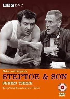 Steptoe & Son - Series Three