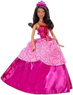 Barbie Princess Charm School Princess Blair African-American Doll