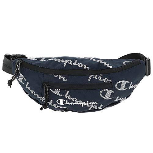 Champion Unisex Bum Bag Belt Bag 804870, Color:NNY/Allover