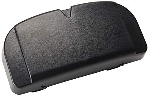 Senhai Brillen-Organizer und Brillenhalter, Clip für Auto-Sonnenblende, Sonnenbrillenetui mit Kreditkartenclip, passend für alle Fahrzeugmodelle