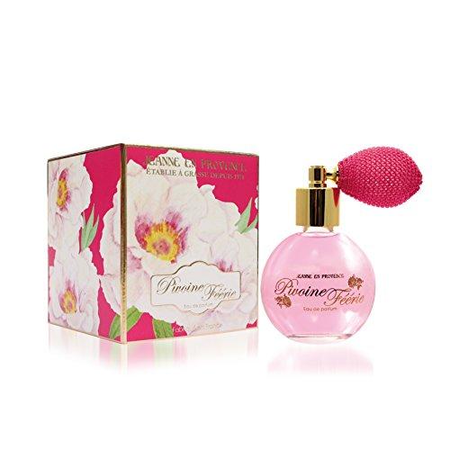 JOHANNA in Provence Eau de Parfum Pfingstrose, 50ml
