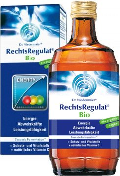 Rechts Regulat Bio 6x350ml