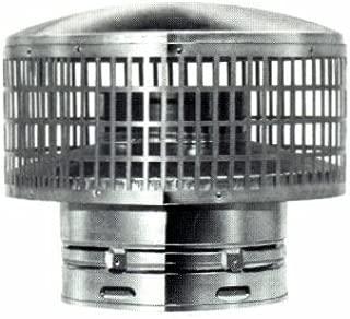 metal fab all fuel chimney