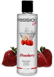 Passion Lube Passion Licks Strawberry
