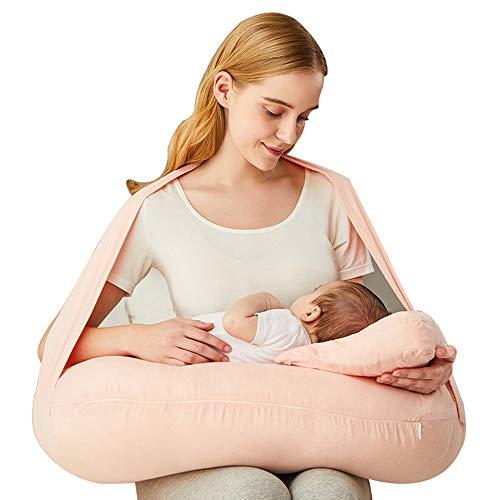 Pregnant woman pillow Stillkissen Schutz Lumbalpelotte Multifunktionales Sitzkissen für Babys