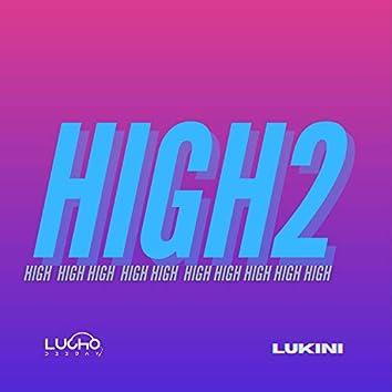 High 2 (Remix)