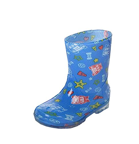 Protection contre la pluie Enfants Utiles Bébé Outdoor Rain Boot