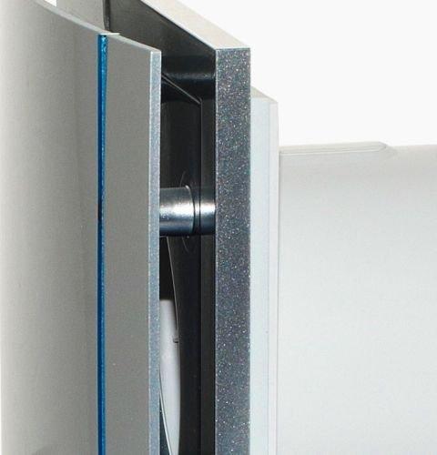 S&P - Soler&Palau silent-100 design