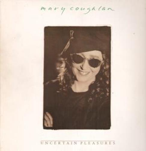 UNCERTAIN PLEASURES LP (VINYL) GERMAN EAST WEST 1990 (Katalog-Nummer: WX333)
