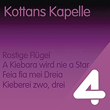 4 Hits - Kottans Kapelle