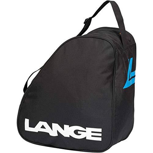 LANGE Basic Boot Bag Bolsa para Botas, Unisex Adulto, Negro, TU