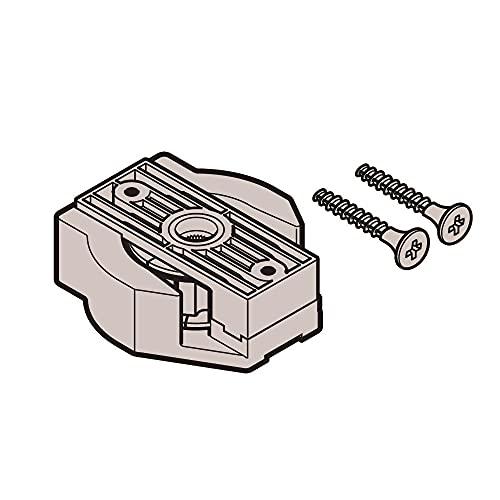 Hörmann Antriebsscheibenhalter für FS60 mit Zahnriemen für Garagentorantriebe