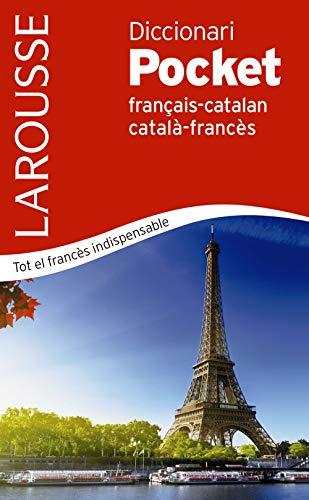 Diccionari Pocket català-francès / français-catalan (Larousse - Lengua Francesa - Diccionarios Generales)