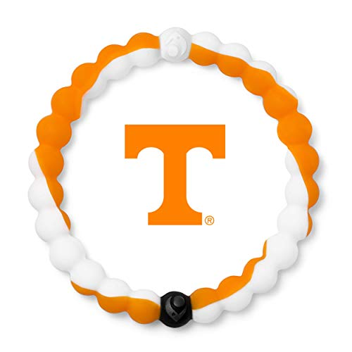 Lokai University of Tennessee Volunteers, SIlicone Bead Bracelet for...
