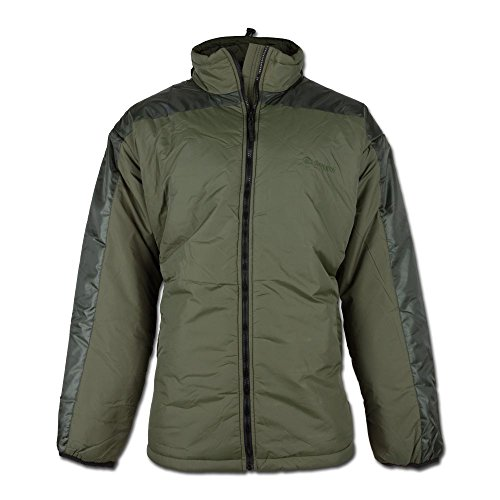 SnugPak Sleeka Jacket Elite oliv Größe M