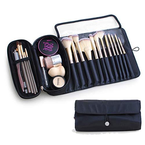 XSARACH Multifunktionale Aufbewahrungstasche für Kosmetiktasche Kosmetik Handtasche Reise Make Up...