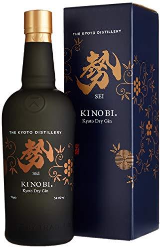Kinobi KI NO BI. SEI Kyoto Dry Gin (1 x 0.7 l)