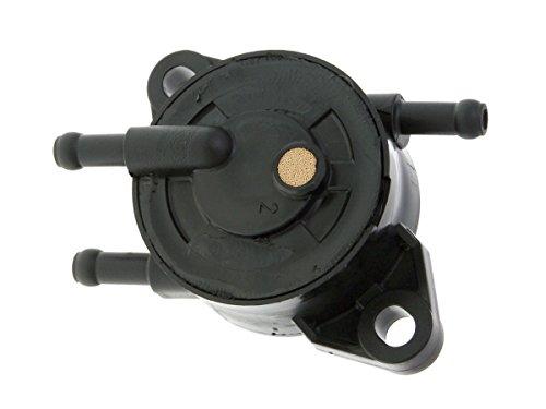 Benzinpumpe Unterdruck - Piaggio NRG Power Purejet Beverly MP3 Hexagon LXT GTX X8 X9 Vespa GT, Aprilia Scarabeo Sportcity Atlantic, Gilera Runner DNA, Derbi GP1 50 125 180 200