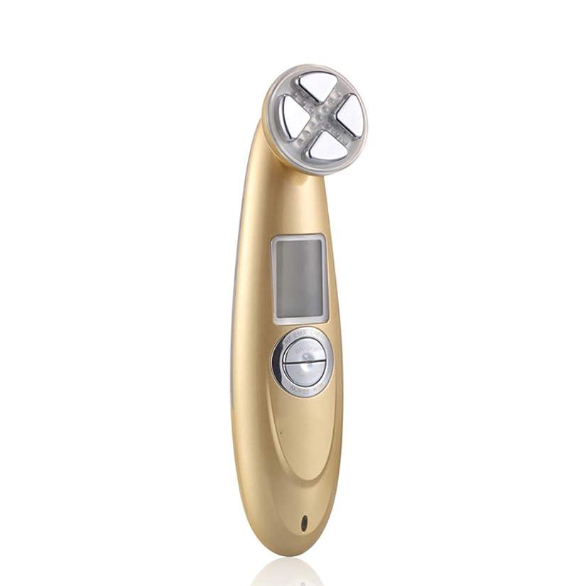 代替案散る代わってLEDフェイシャルマッサージ、家庭用エレクトロポレーションRF美容機器はじめに機器フリークンアクネフェイシャルマッサージシワや肌をほぐします