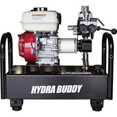 BravePro Hydra-Buddy Hydraulic Power Pack - Model Number HBH16GX