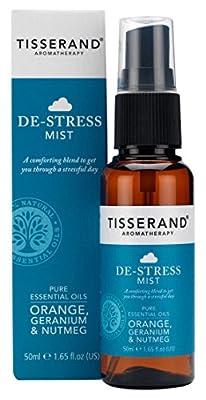 Tisserand Aromatherapy 50 ml De-Stress Mist