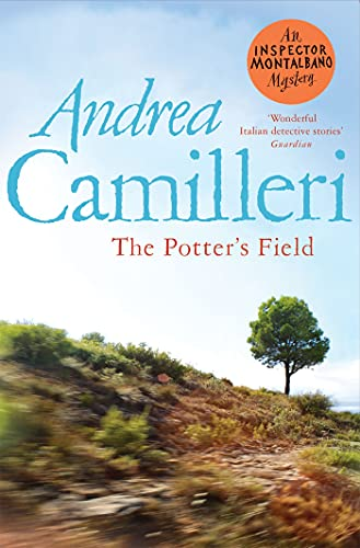 The Potter's Field: Andrea Camilleri (The Inspector Montalbano Mysteries Book 13) (English Edition)