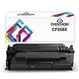 CHENPHON Compatible HP 58X CF258X 58A CF258A Toner Cartridge High Yield for use with HP Laserjet Pro M404dn M404n M404dw M304 Multifunction M428fdn M428fdw M428dw Printer 1-Pack Black Without IC Chip